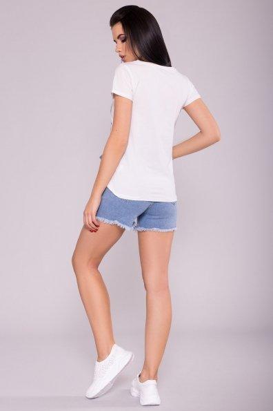 Купить Шорты джинс 7036 оптом и в розницу