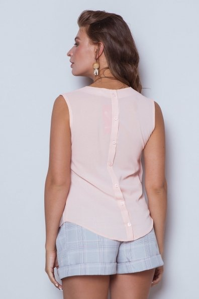 Блуза Арома 5275 Цвет: Пудра