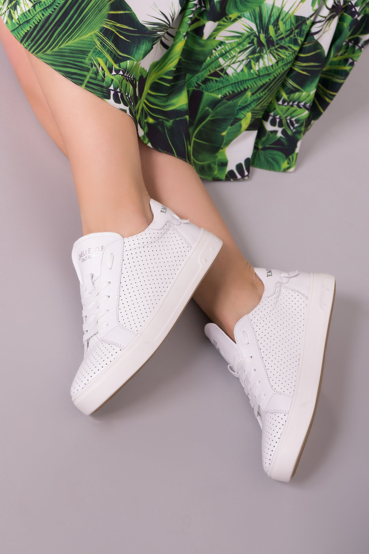 купить женские кроссовки Кроссовки 7101