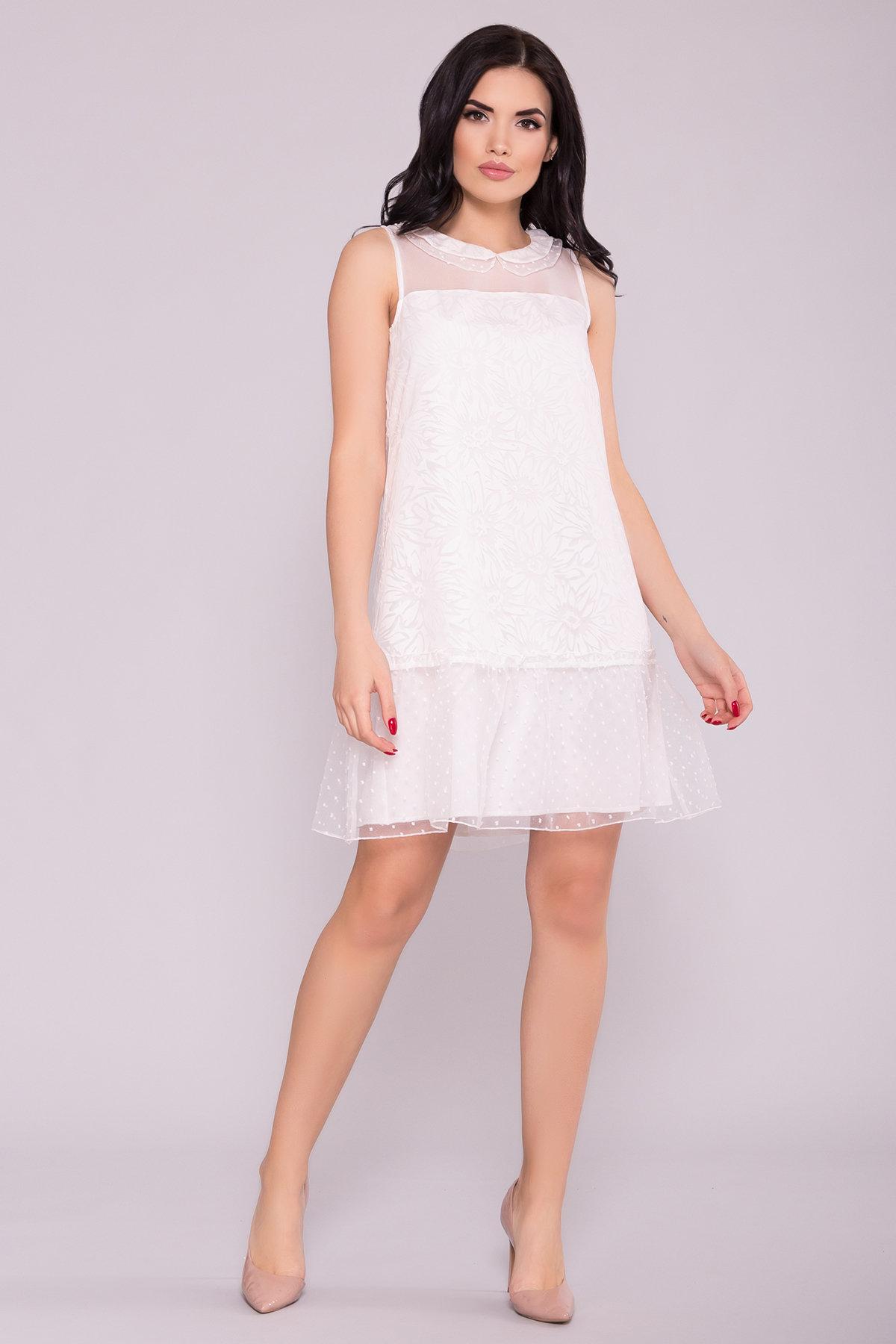 Купить платье оптом Украина Modus Платье Манила 6978
