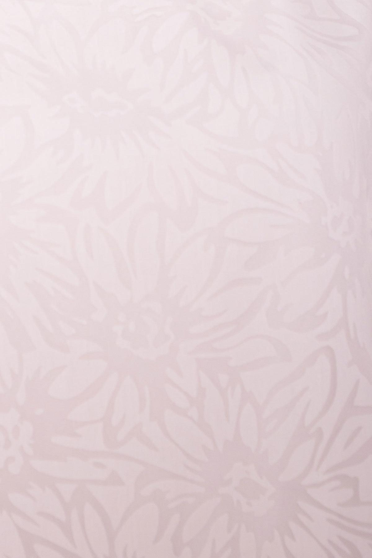 Платье Манила 6978 АРТ. 42369 Цвет: Молоко/мушка/Молоко - фото 4, интернет магазин tm-modus.ru