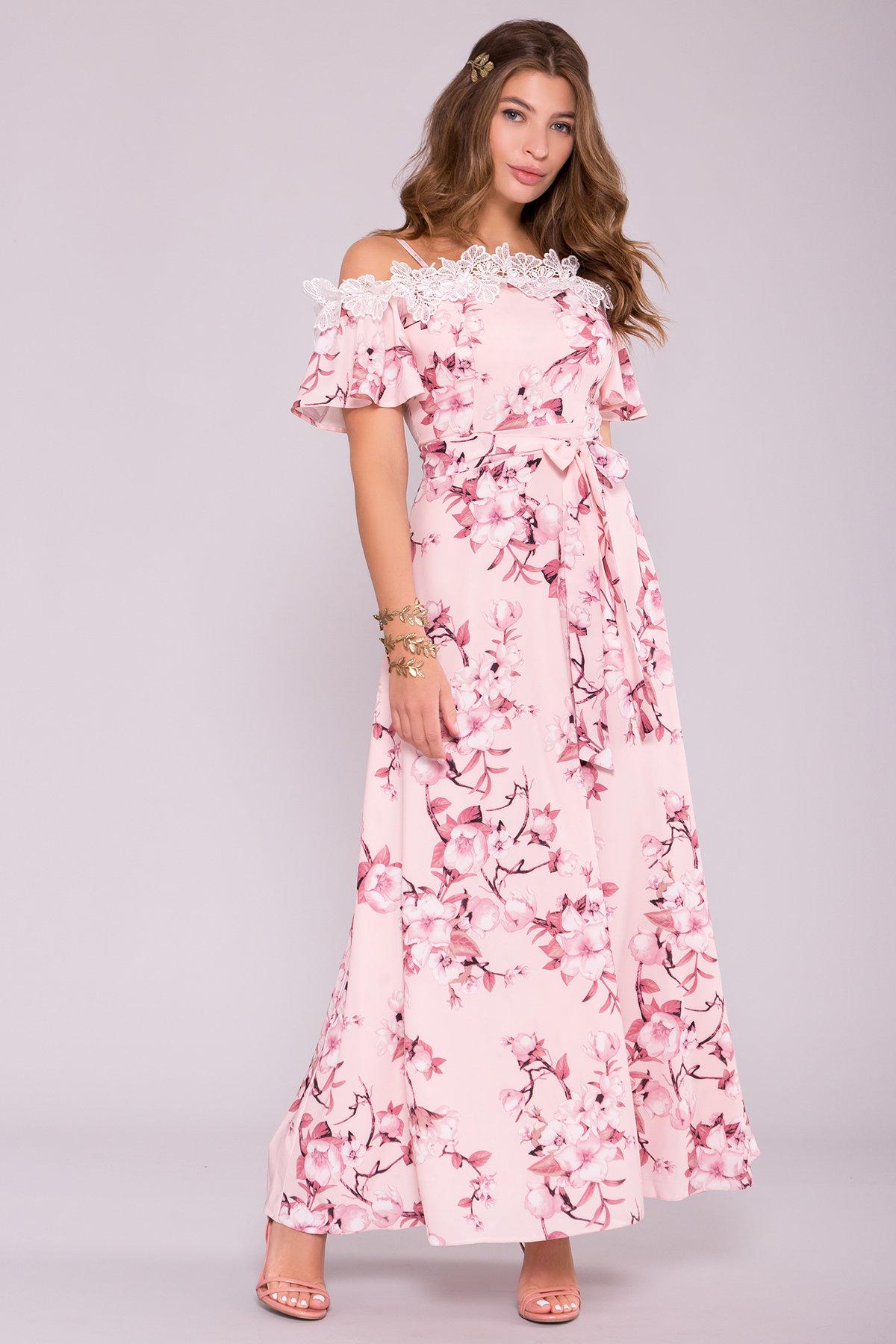 Купить платье оптом Украина Modus Платье Монриа 7056