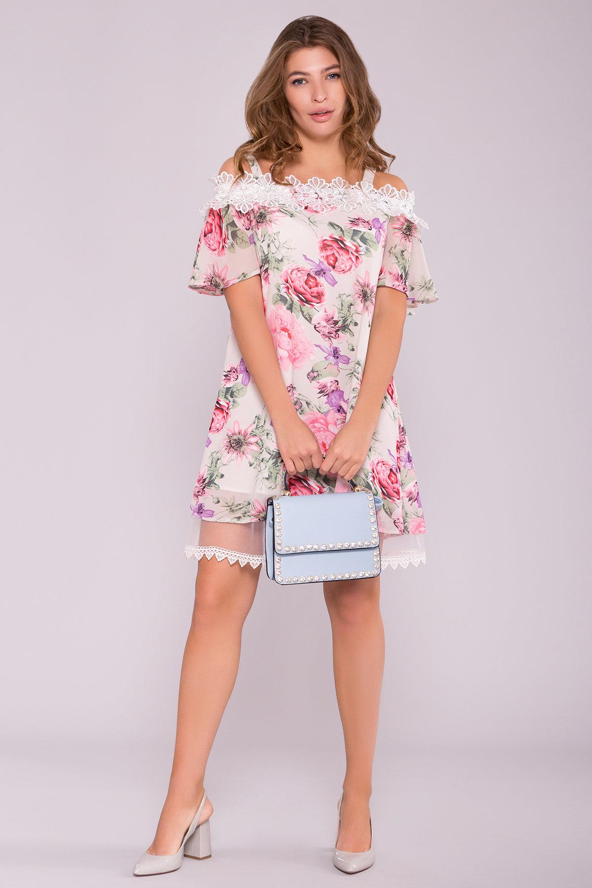 Платье в интернет магазине Платье Линда 6936