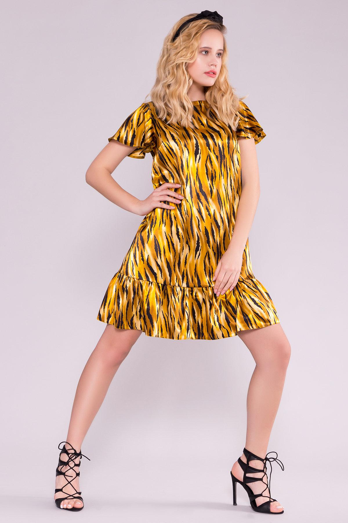 Женские весенние платья Платье Патрисия 6986