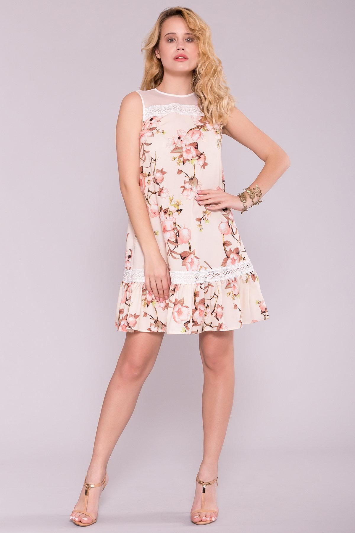 Купить платье в Украине Modus Платье Инга 7063