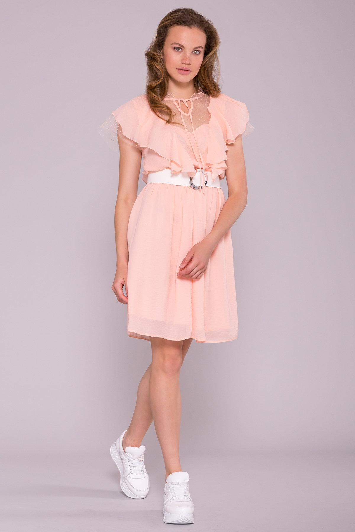 Платья оптом Платье Либре 7256