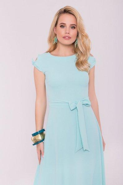 Платье Жане 7181 Цвет: Мята