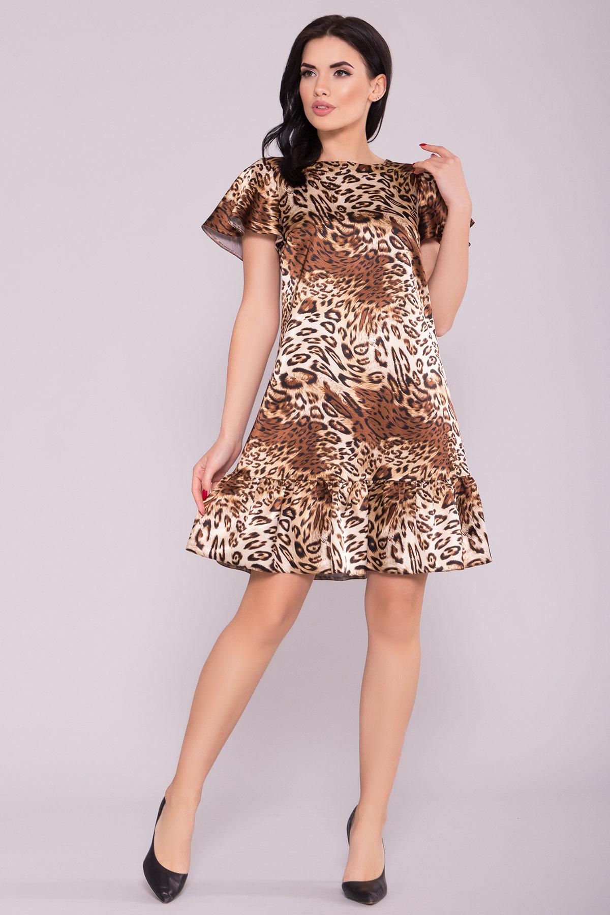 Купить платья оптом в Украине Платье Патрисия 6986