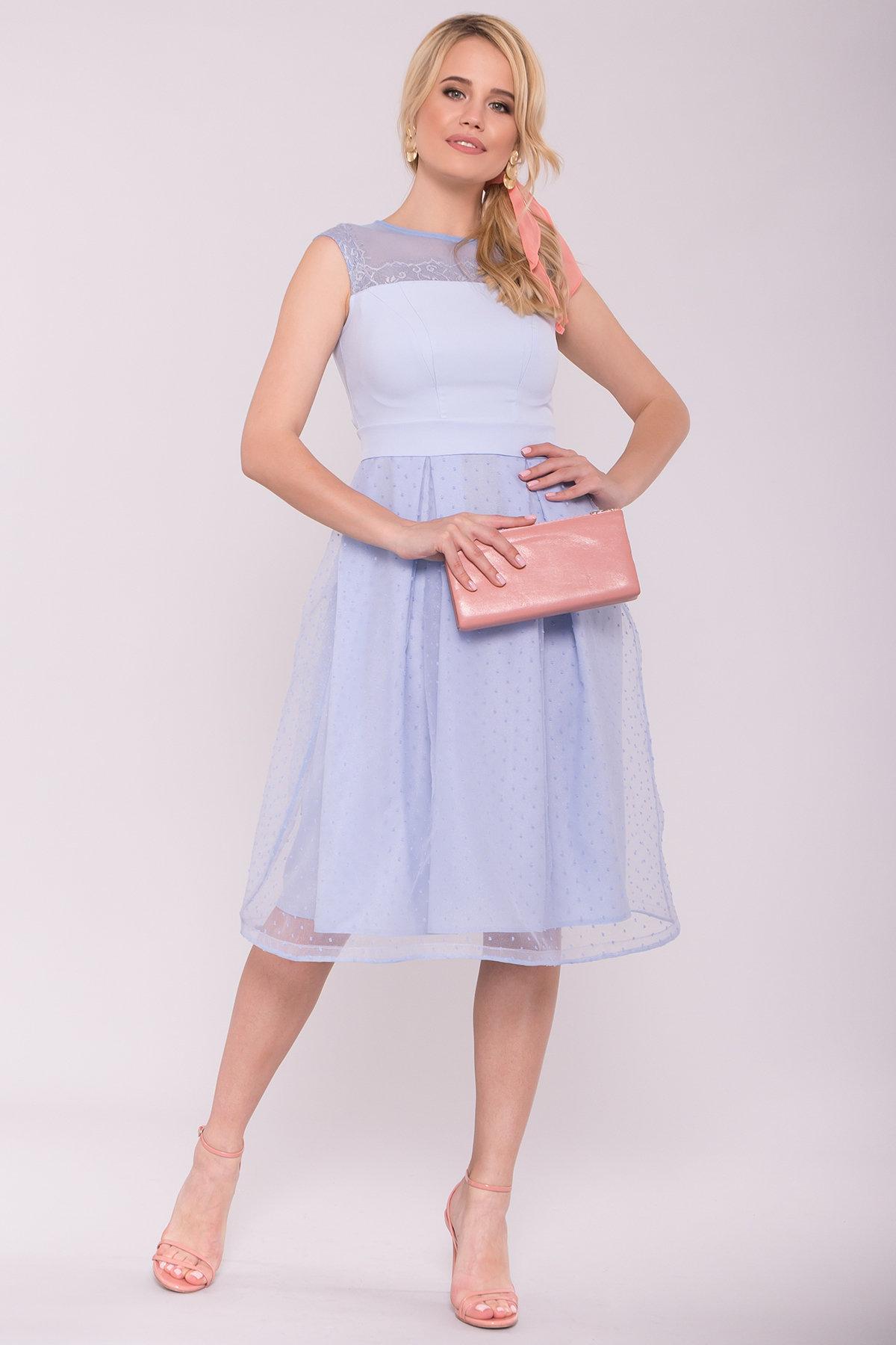 Платье оптом от производителя Modus Платье Зарина 6989