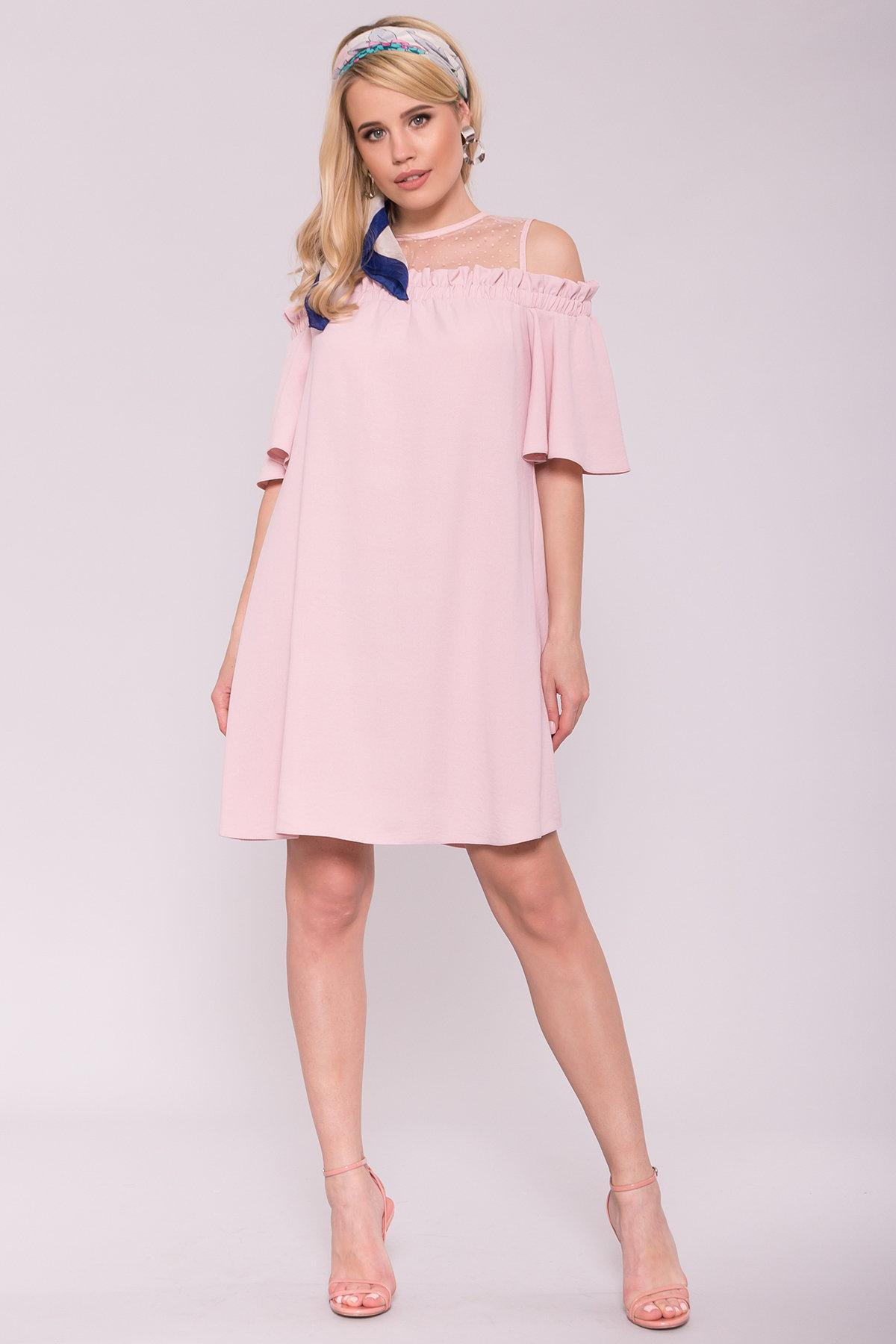 Платье в интернет магазине Платье Молена 7138