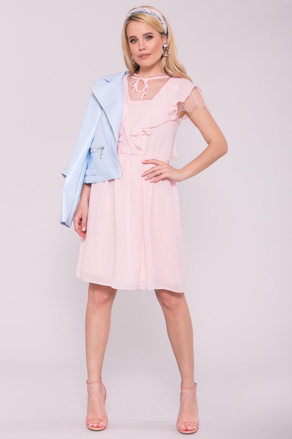 Женские платья оптом Платье Либре 7256
