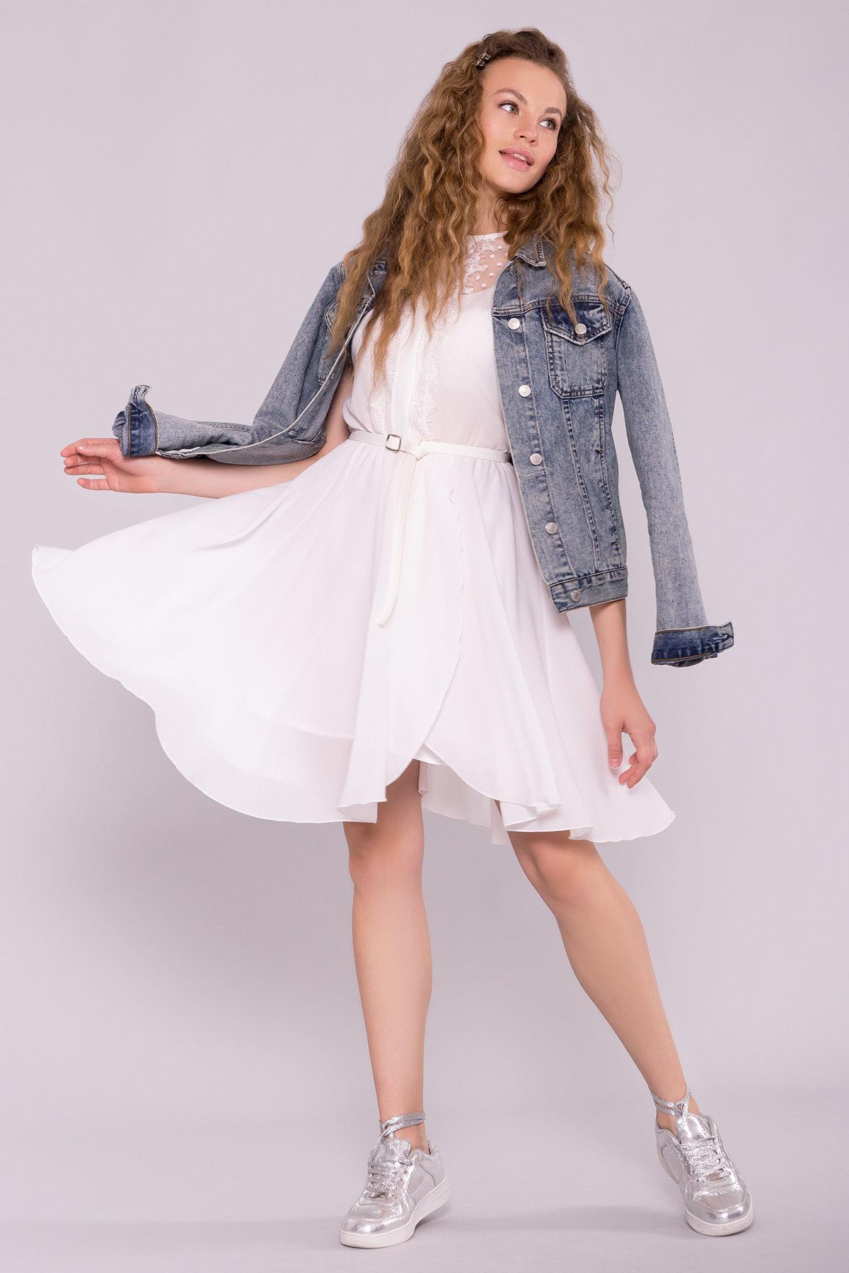 Платье оптом от производителя Modus Платье Ламара 7143