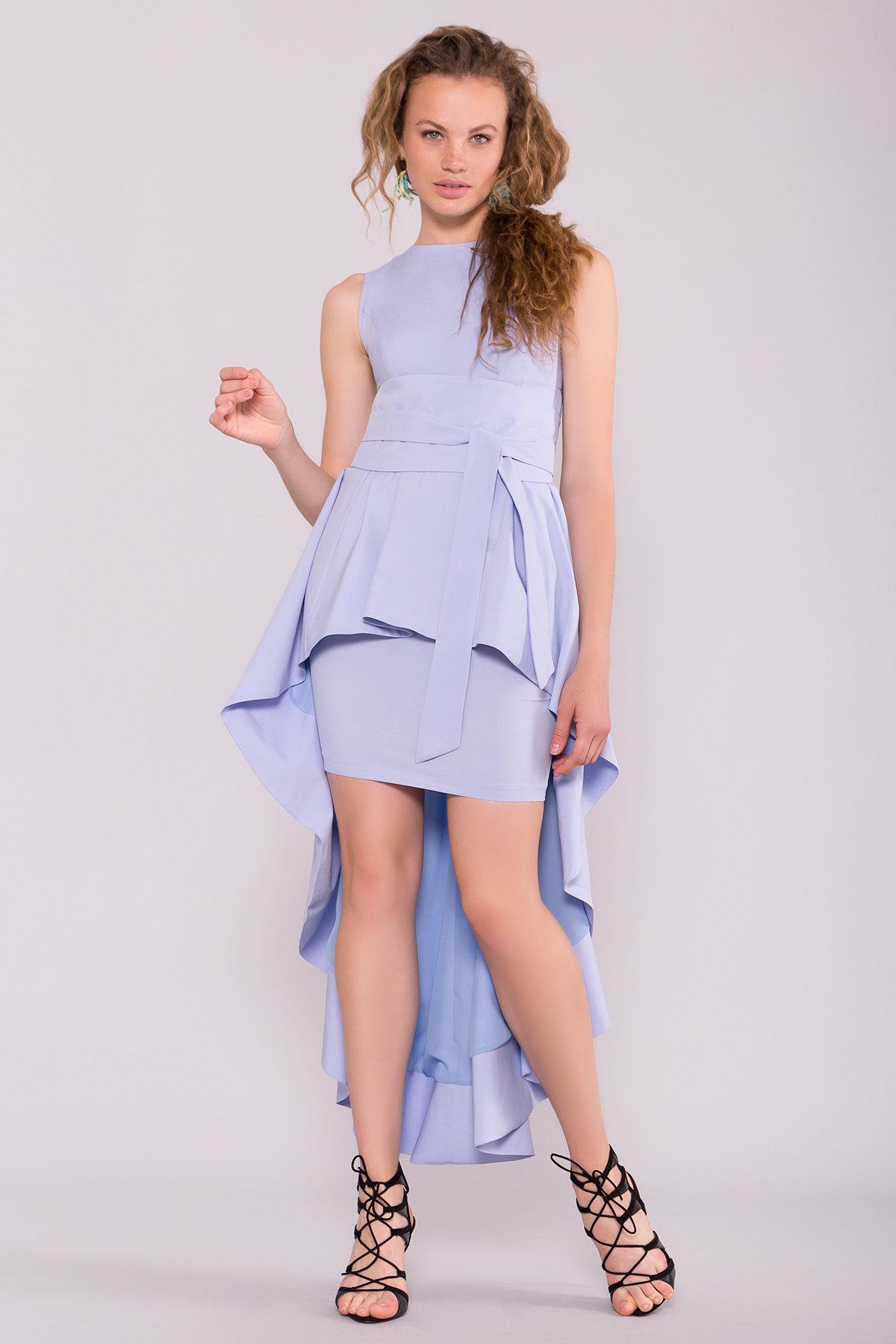 Купить платья оптом TM Modus Платье Афродита 7243