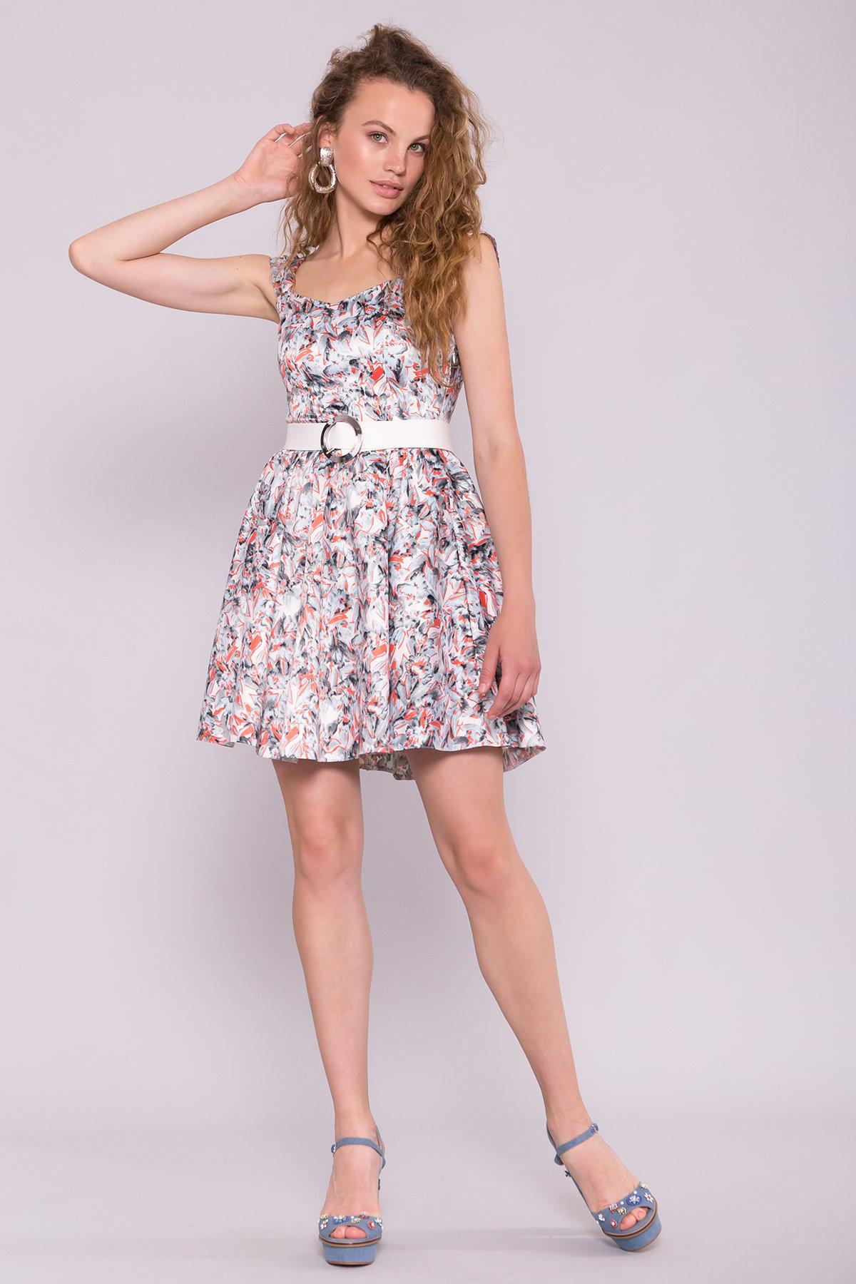 Купить женское платье Платье Луиджи 7144