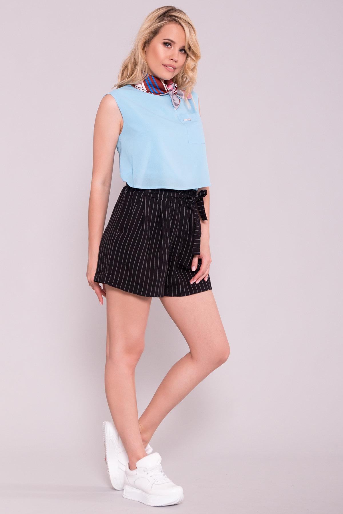 Купить женскую одежду оптом от Modus Блуза Девайс 7324