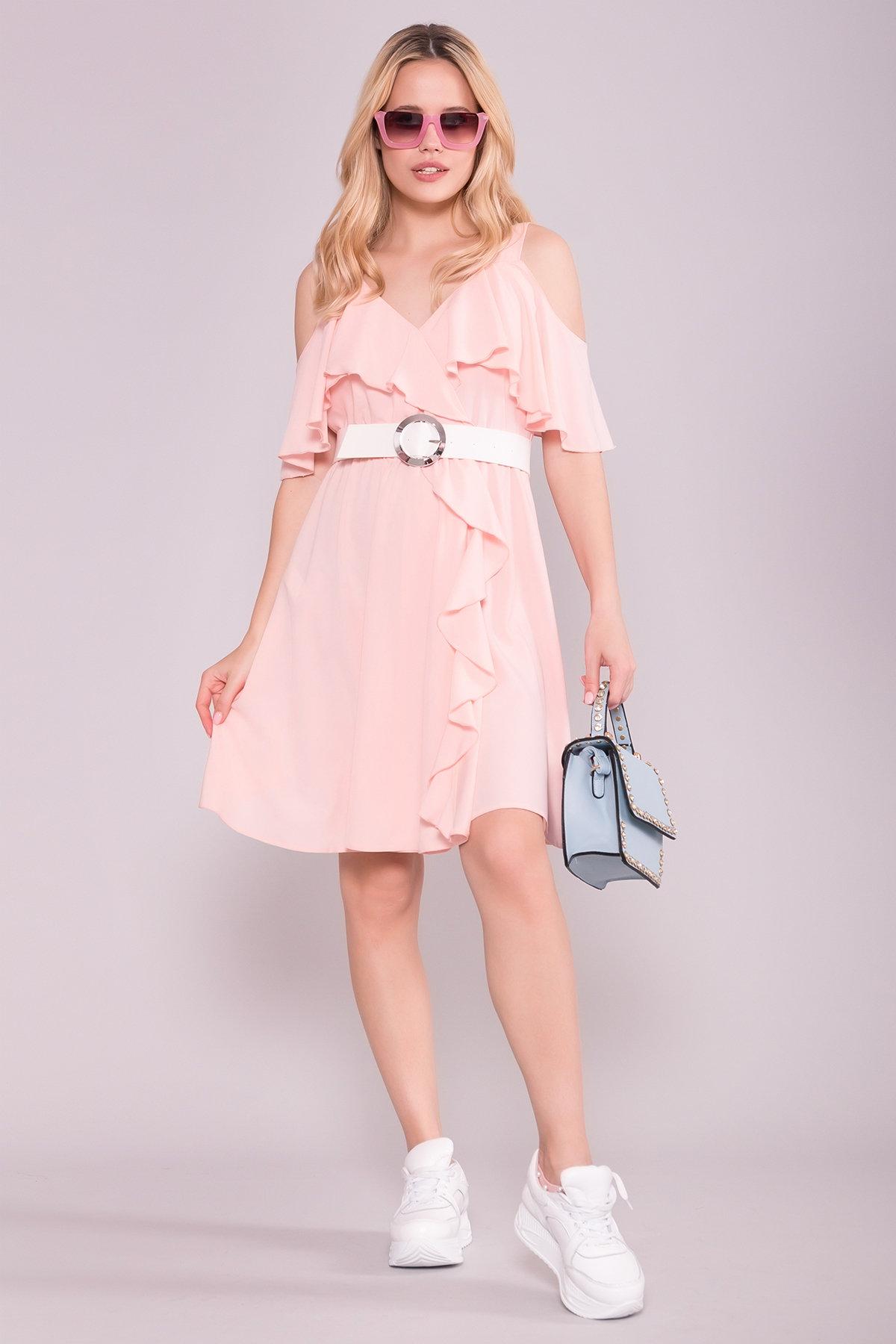 купить платье на лето Платье Нуара 7358