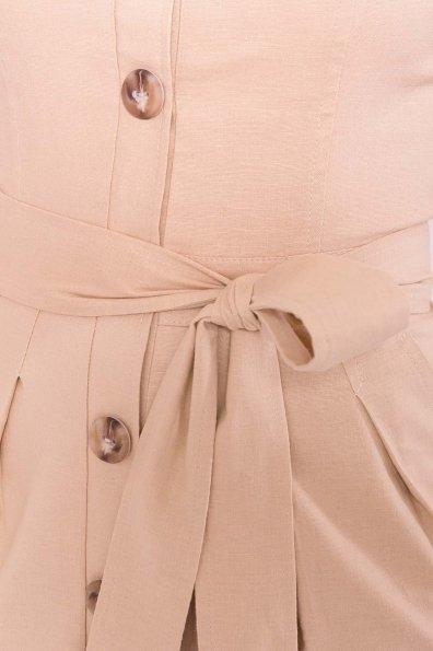 Платье Унгаро 7274 Цвет: Бежевый