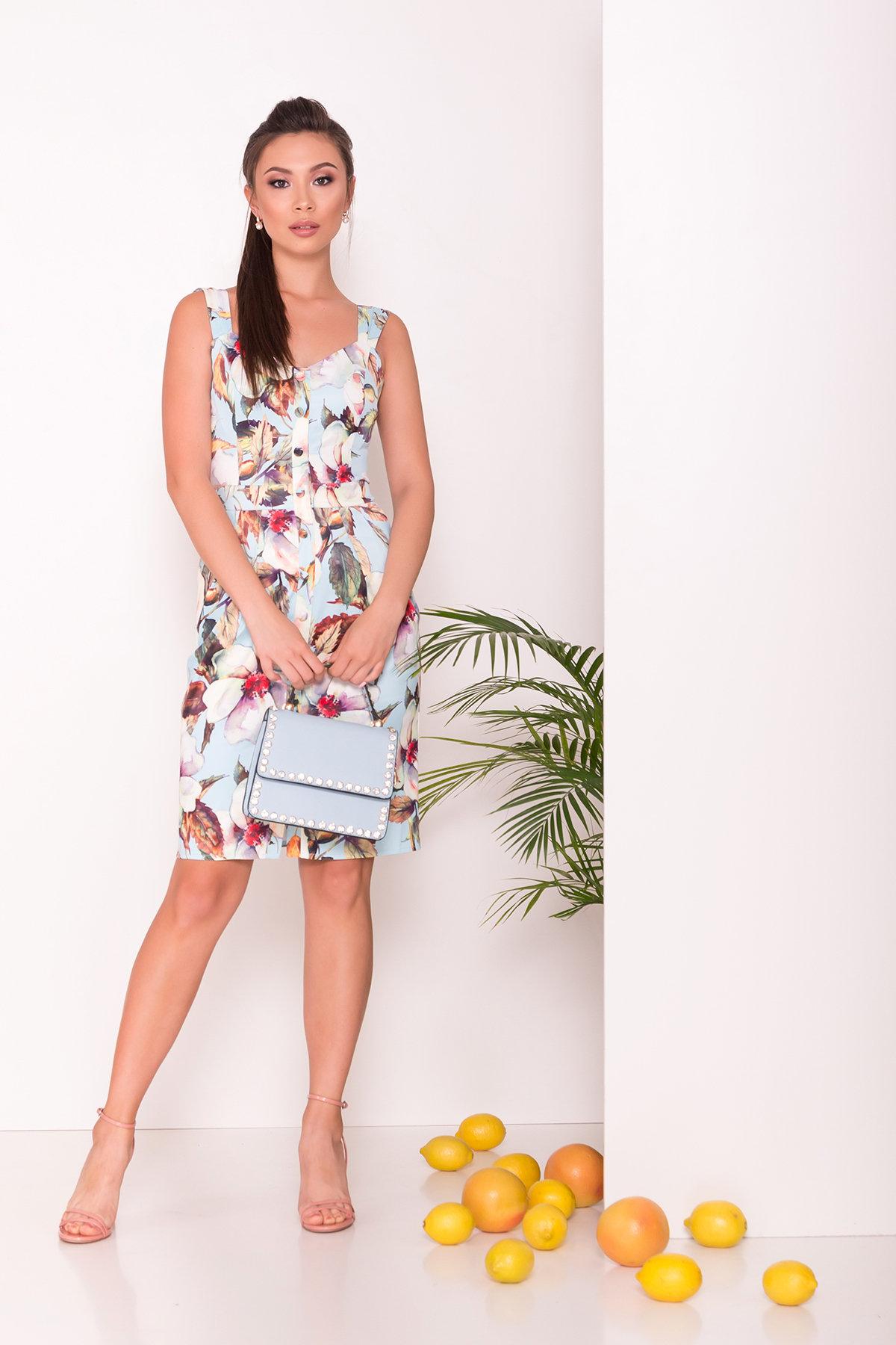 Купить платья в интернет магазине Платье Унгаро 7273