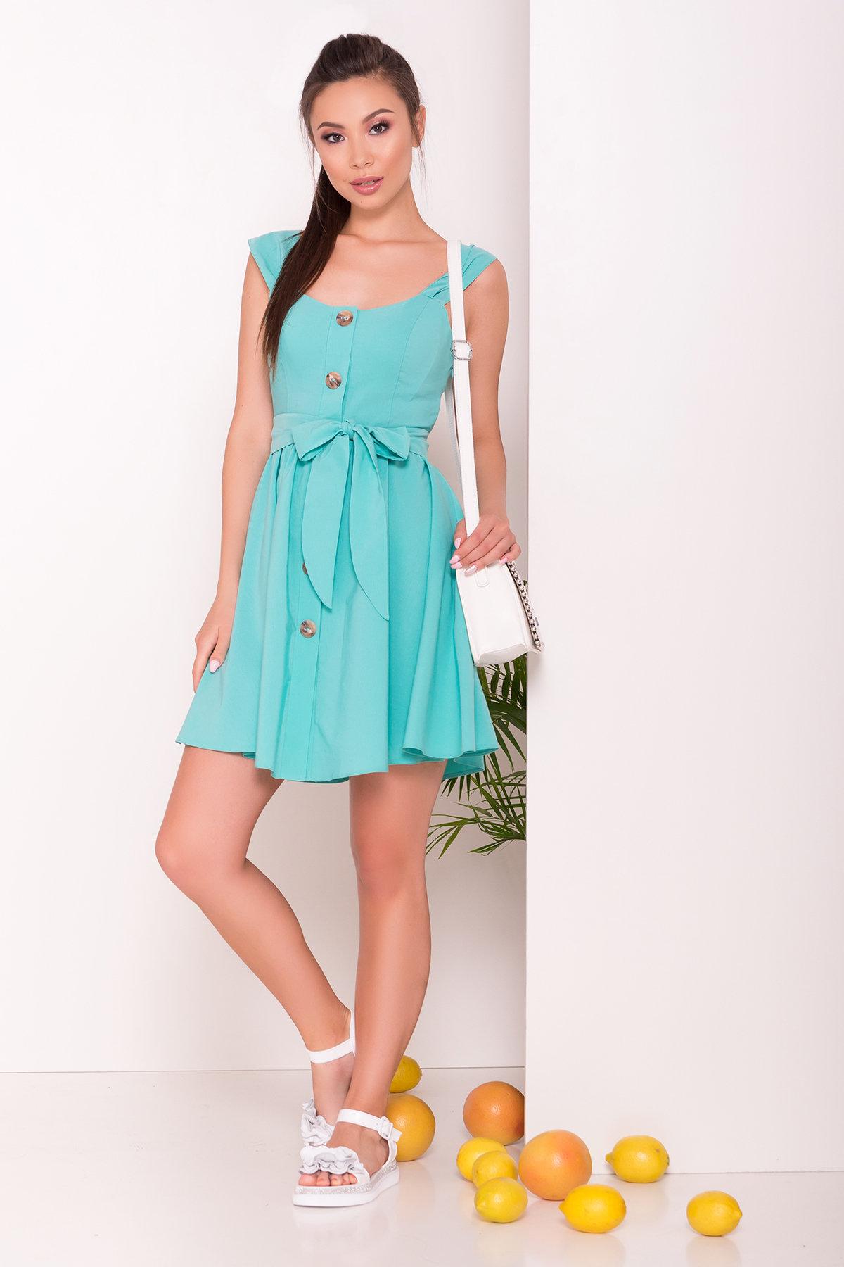 Купить платья оптом в Украине Платье Джонни 7413