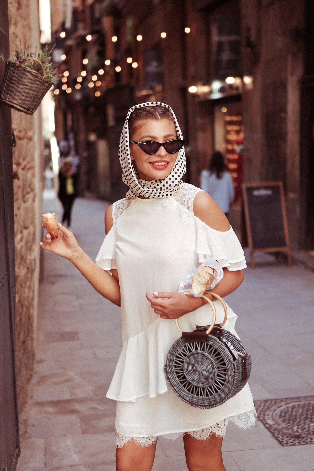 Платье оптом от производителя Modus Платье Вито  7003