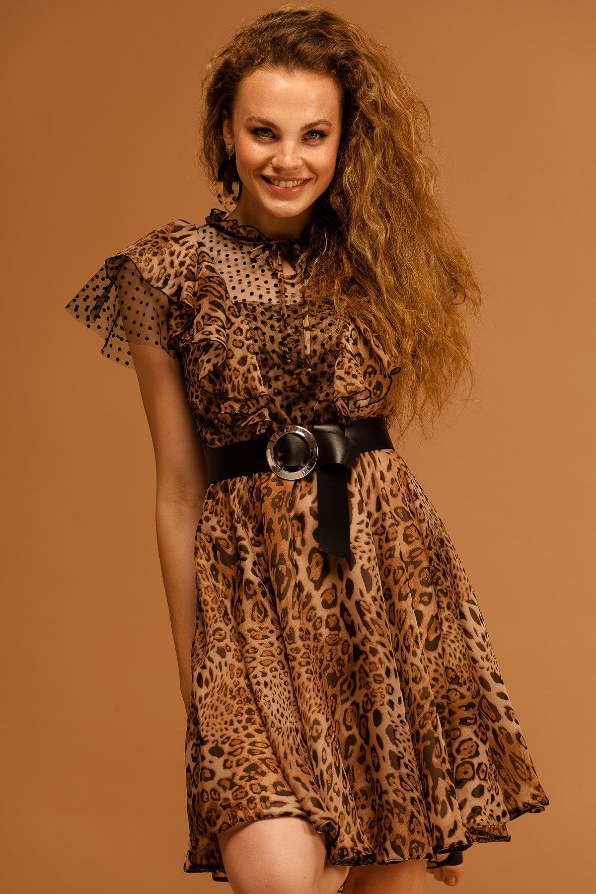 Купить платья оптом TM Modus Платье Дали 7251