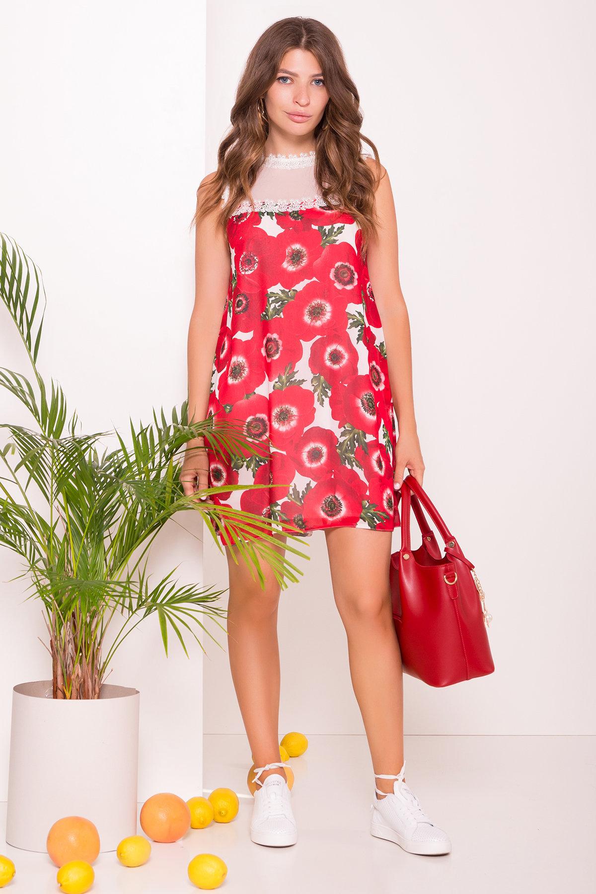 Платье в интернет магазине Платье Бриз 6933
