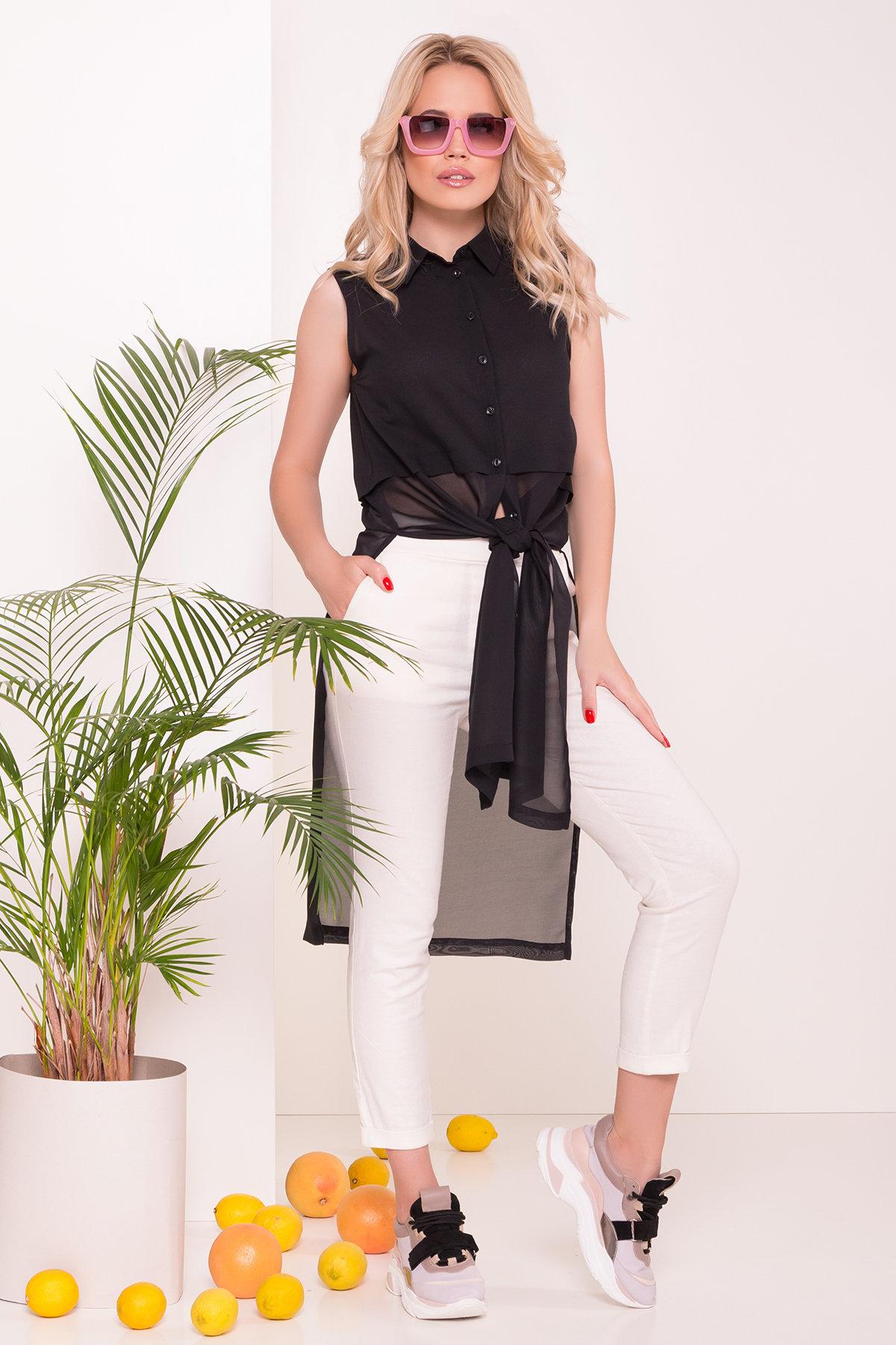 Женские блузки купить от Modus Рубашка без рукавов Дива 7532