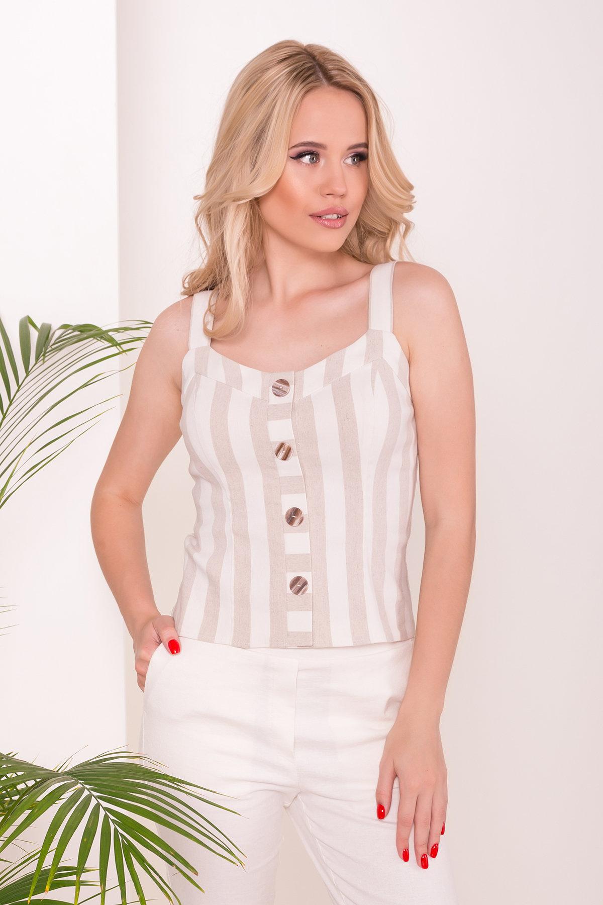 Блузы купить Украина от Modus Топ Альс 7517