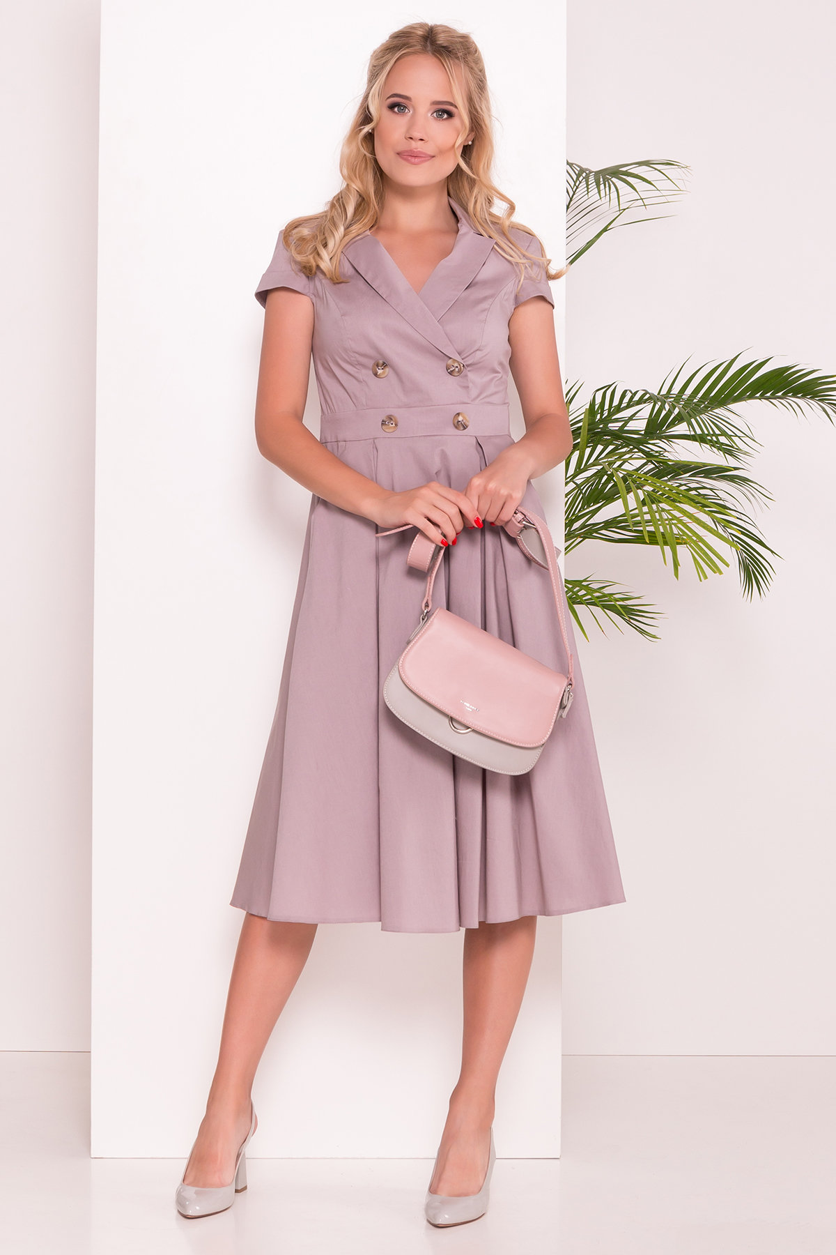 летние платья купить Платье Артего 7440