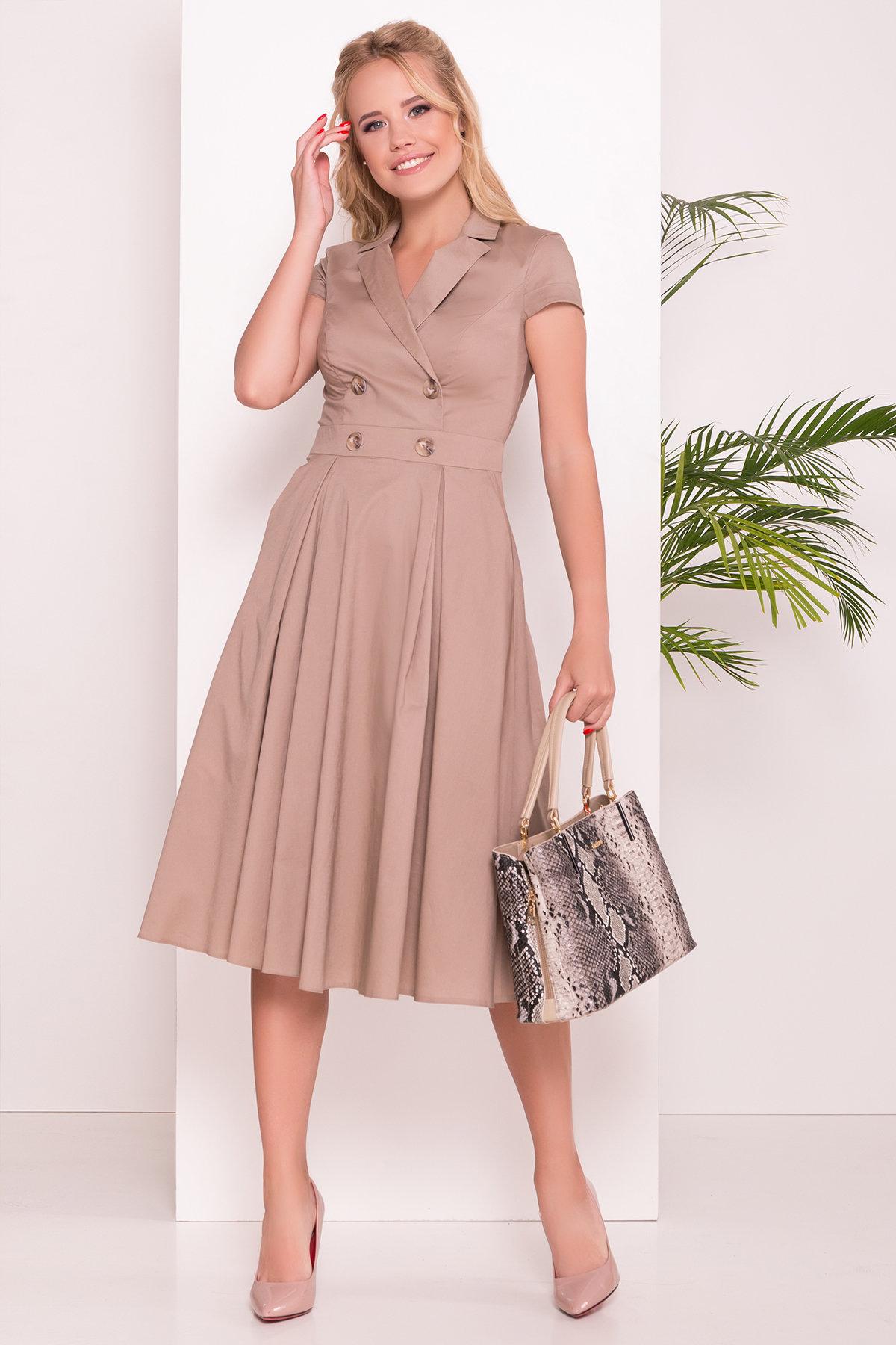 летние платья фото Платье Артего 7440