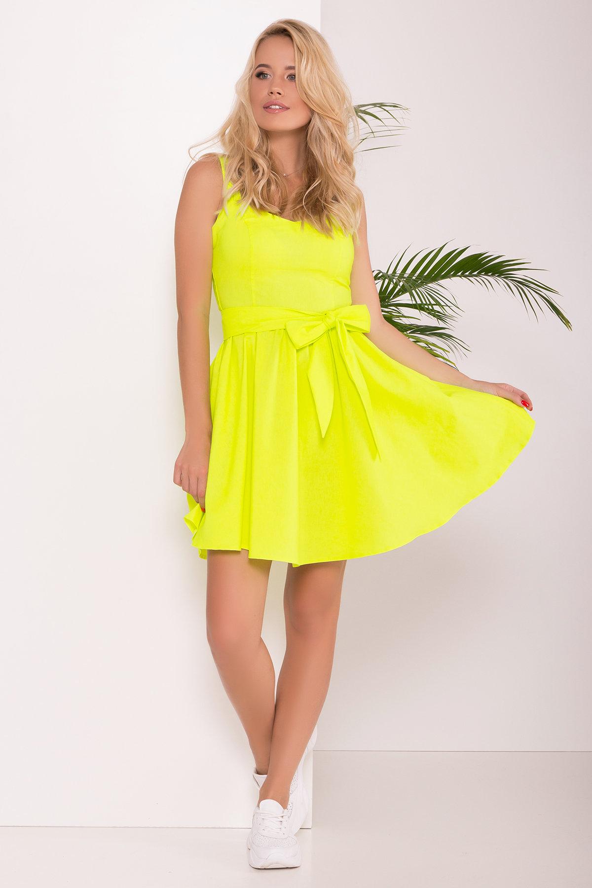 летние платья Платье Луиджи 7404