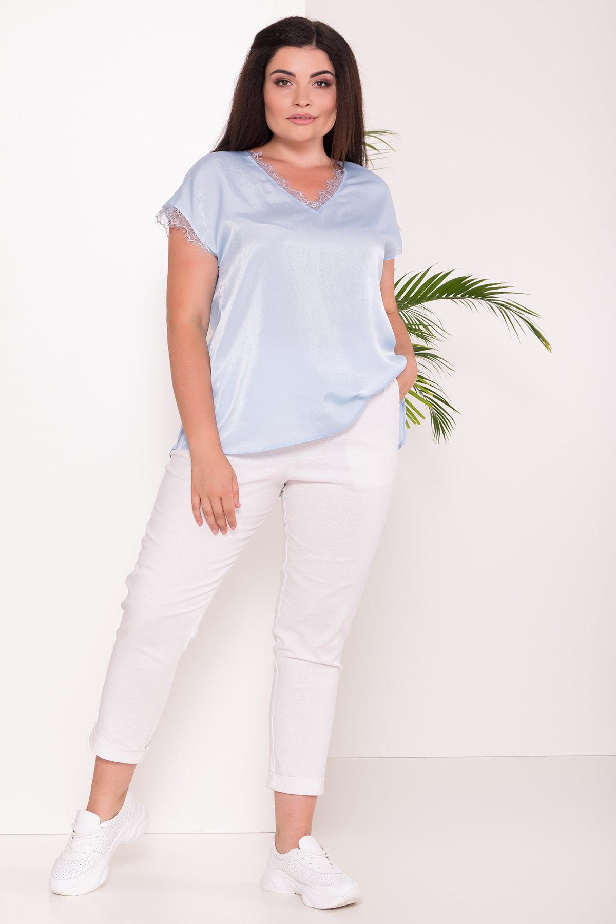 Топ Конти Donna 7512 Цвет: Голубой