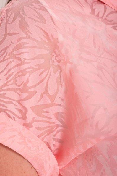 Комплект рубашка   майка  Аланья Donna 7579 Цвет: Персик