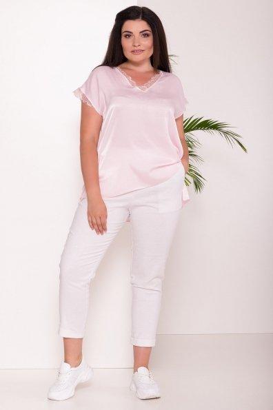 Топ Конти Donna 7512 Цвет: Розовый