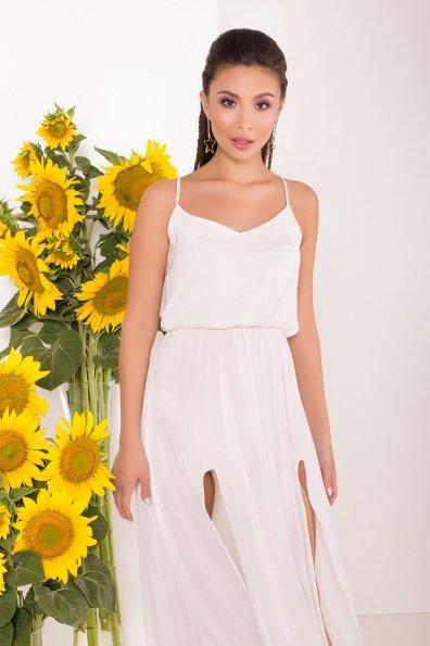 Платье Фея 7583 Цвет: Молоко