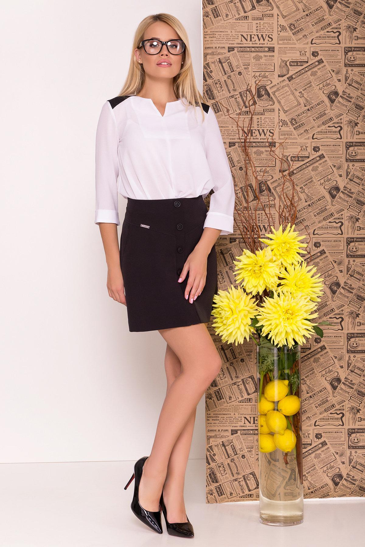 Женские блузки купить от Modus Блуза рукав 3/4 Модена 7728