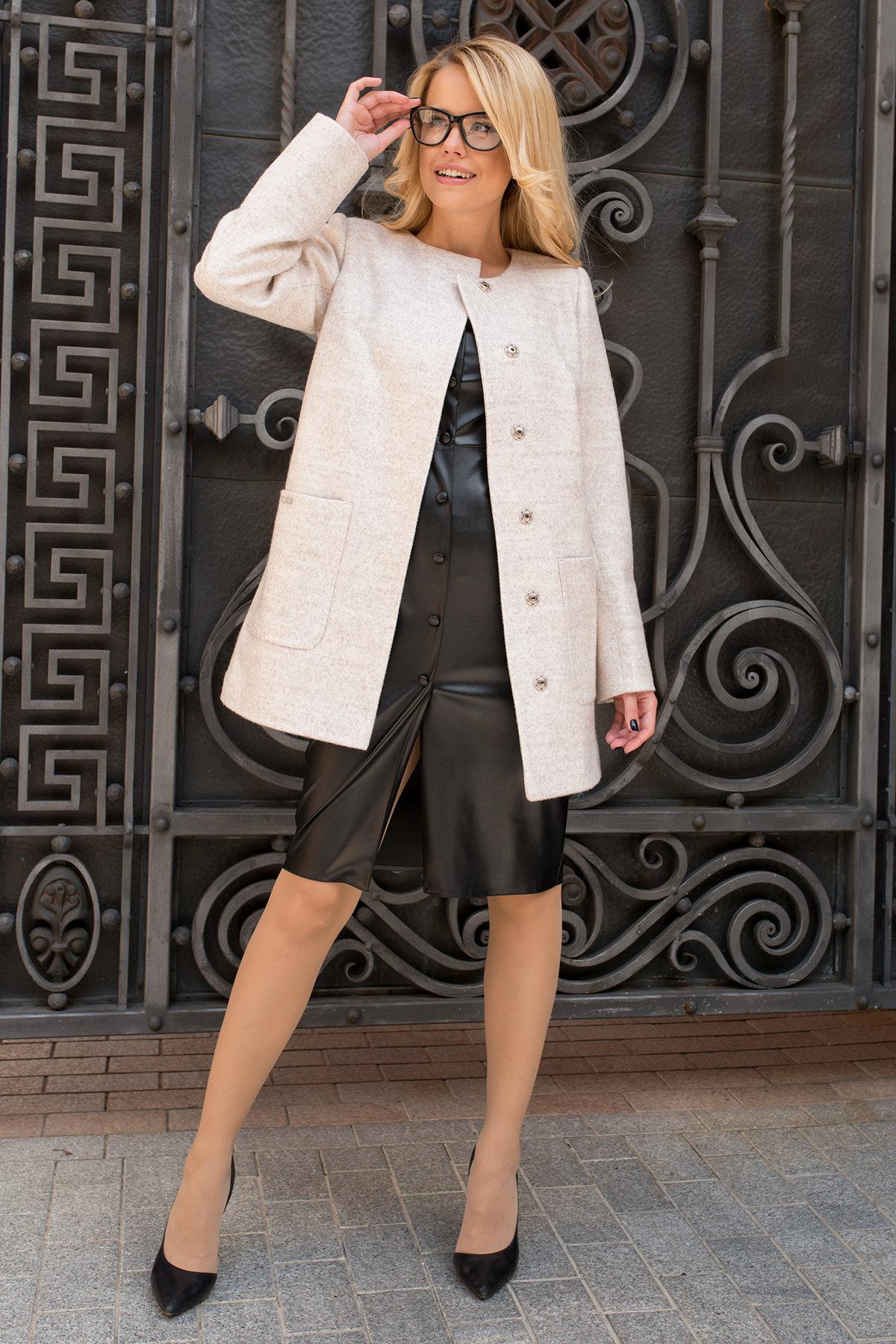 Демисезонное пальто от производителя Modus Пальто Ажен лайт 6683