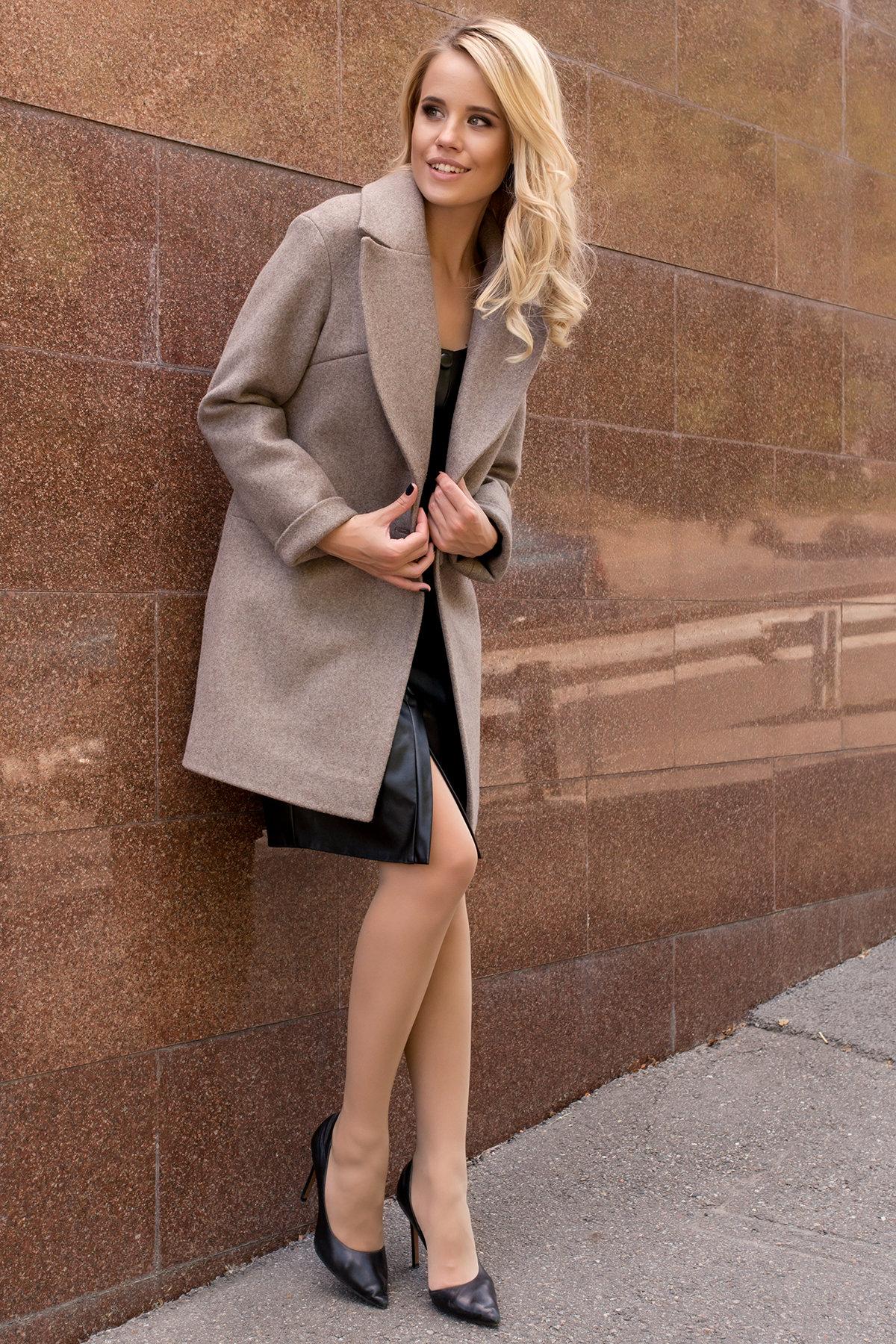 Демисезонное женское пальто от Modus Пальто Вива 7865