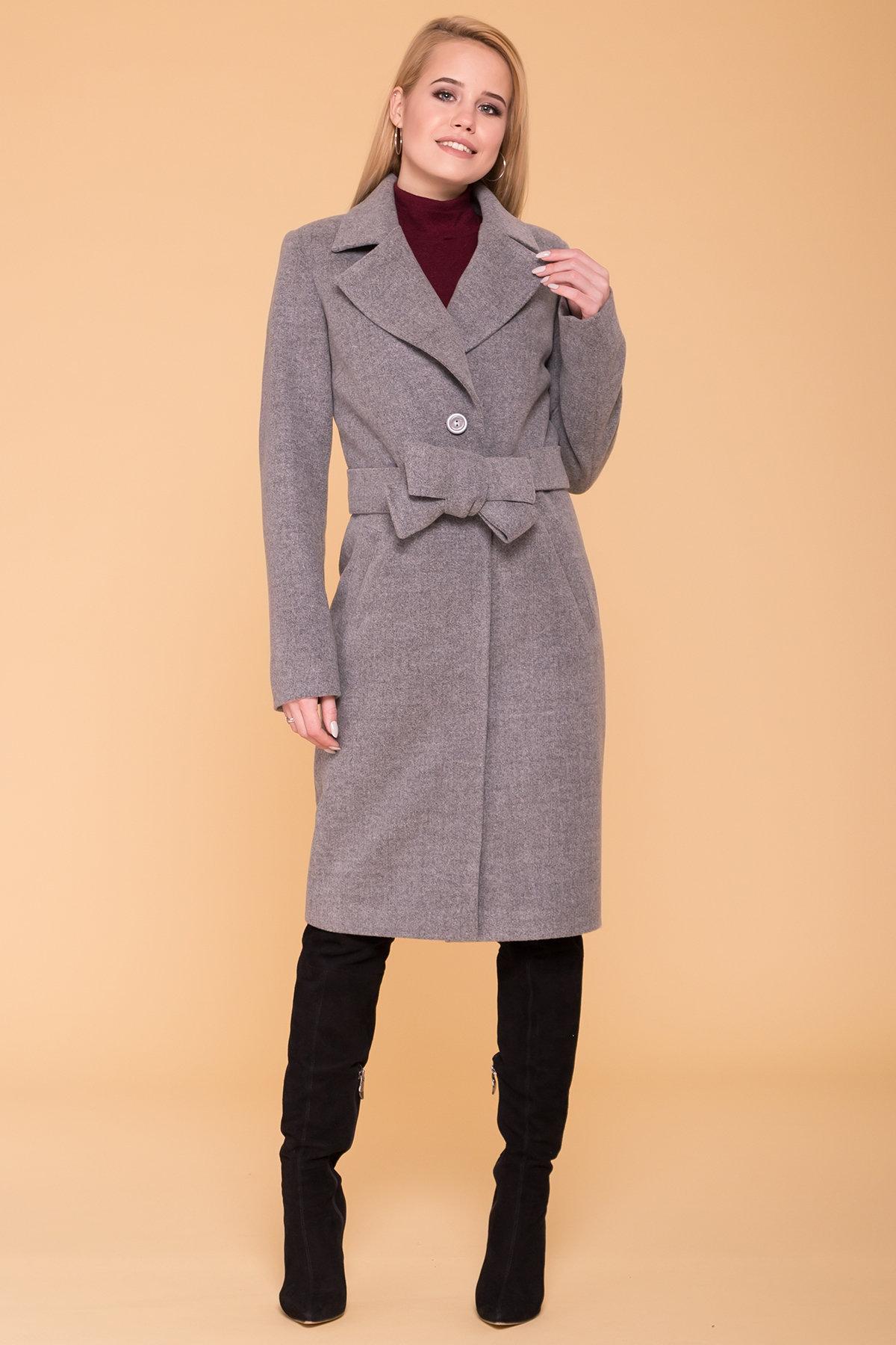 Купить демисезонное пальто от ТМ Modus Пальто Габриэлла 7876