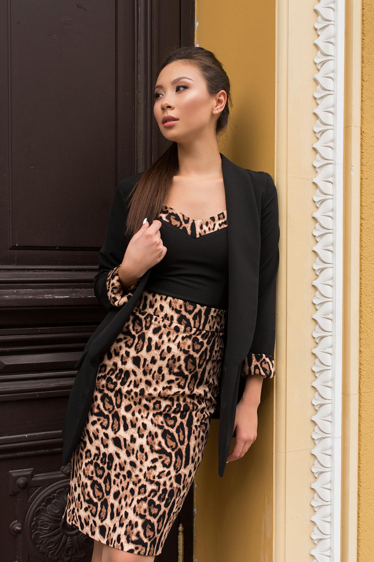 Женская одежда оптом от производителя Костюм Лукка 7853