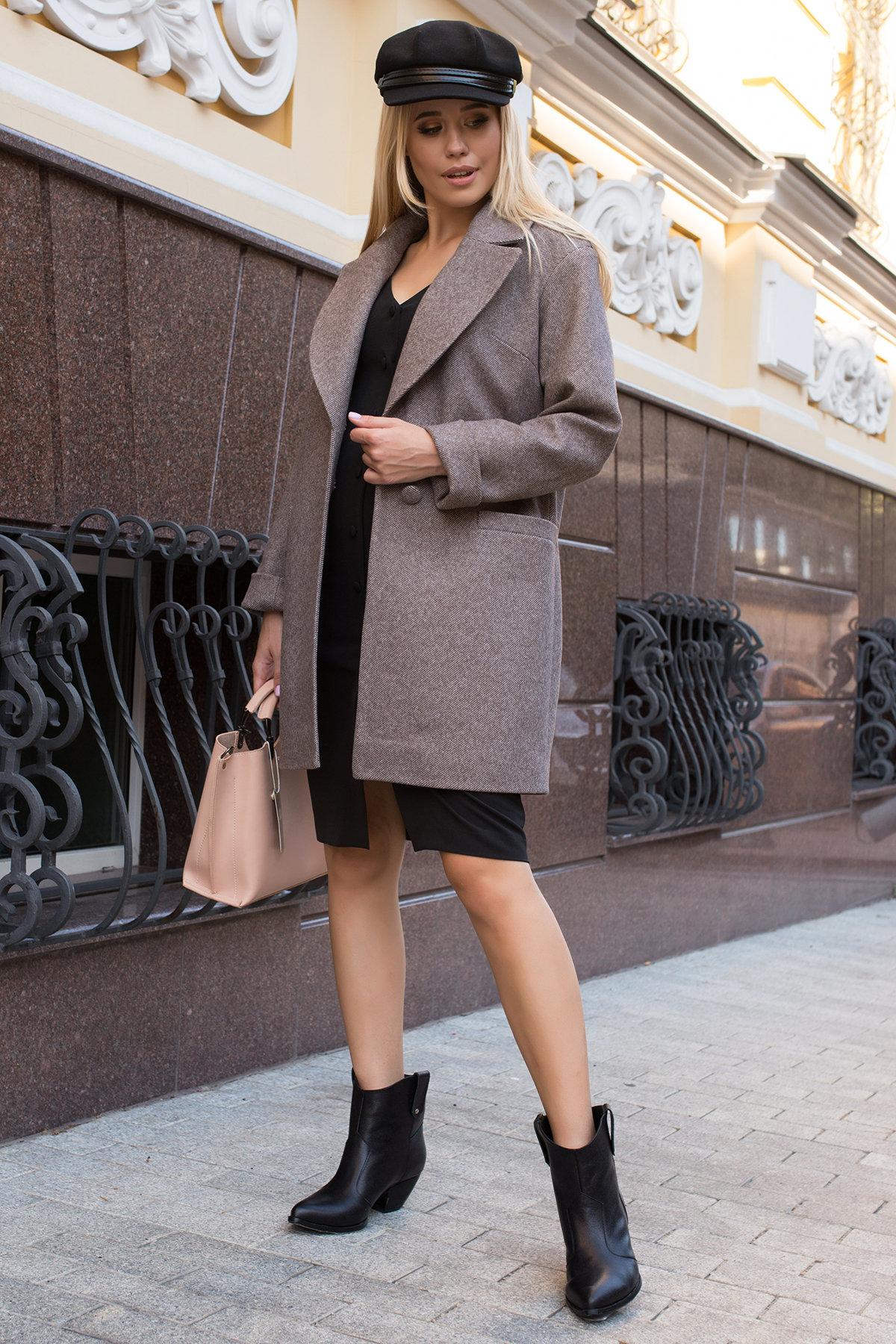 Модные женские пальто от Modus Пальто  Вива 7907
