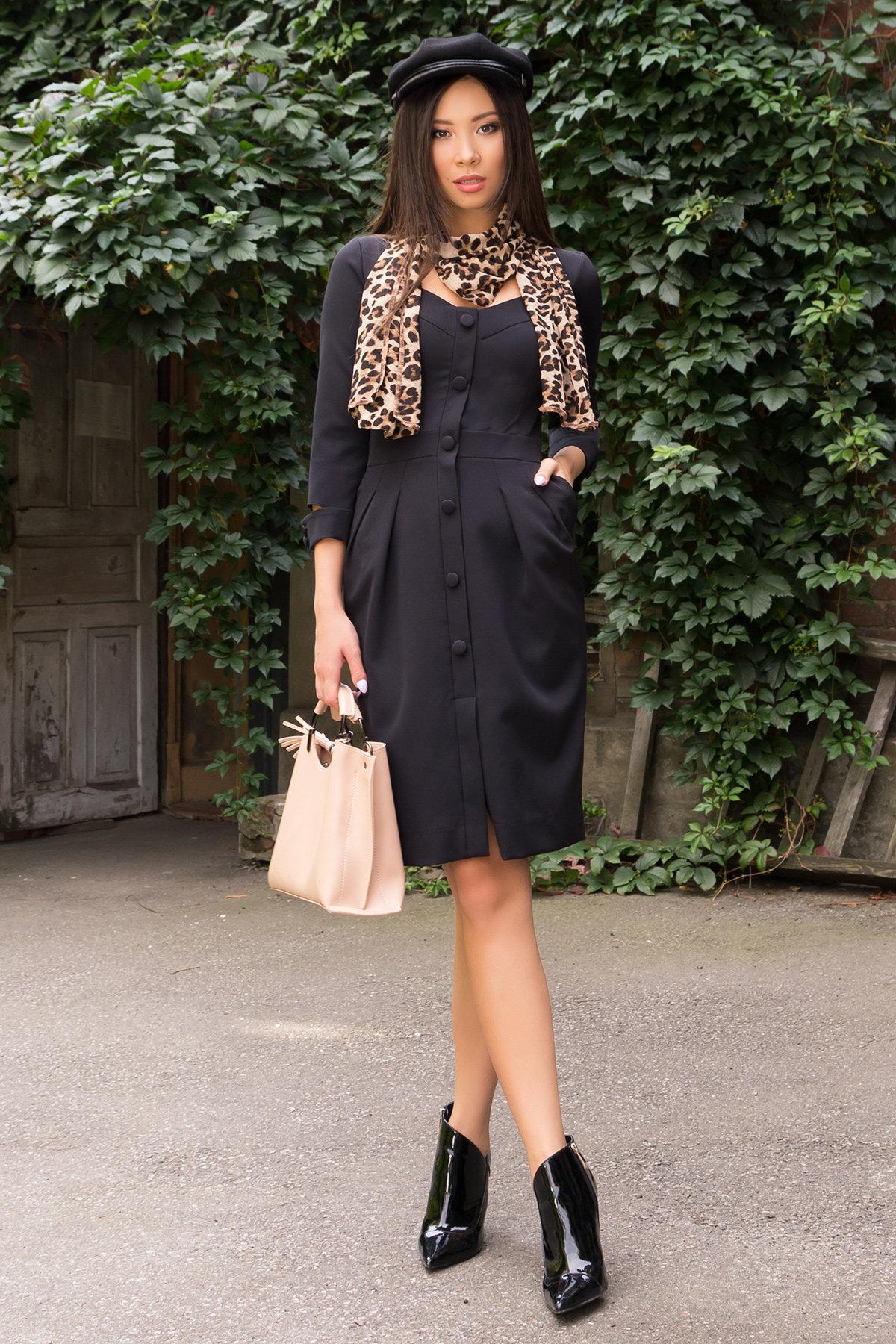 Платье в интернет магазине Платье-футляр Прованс 7871