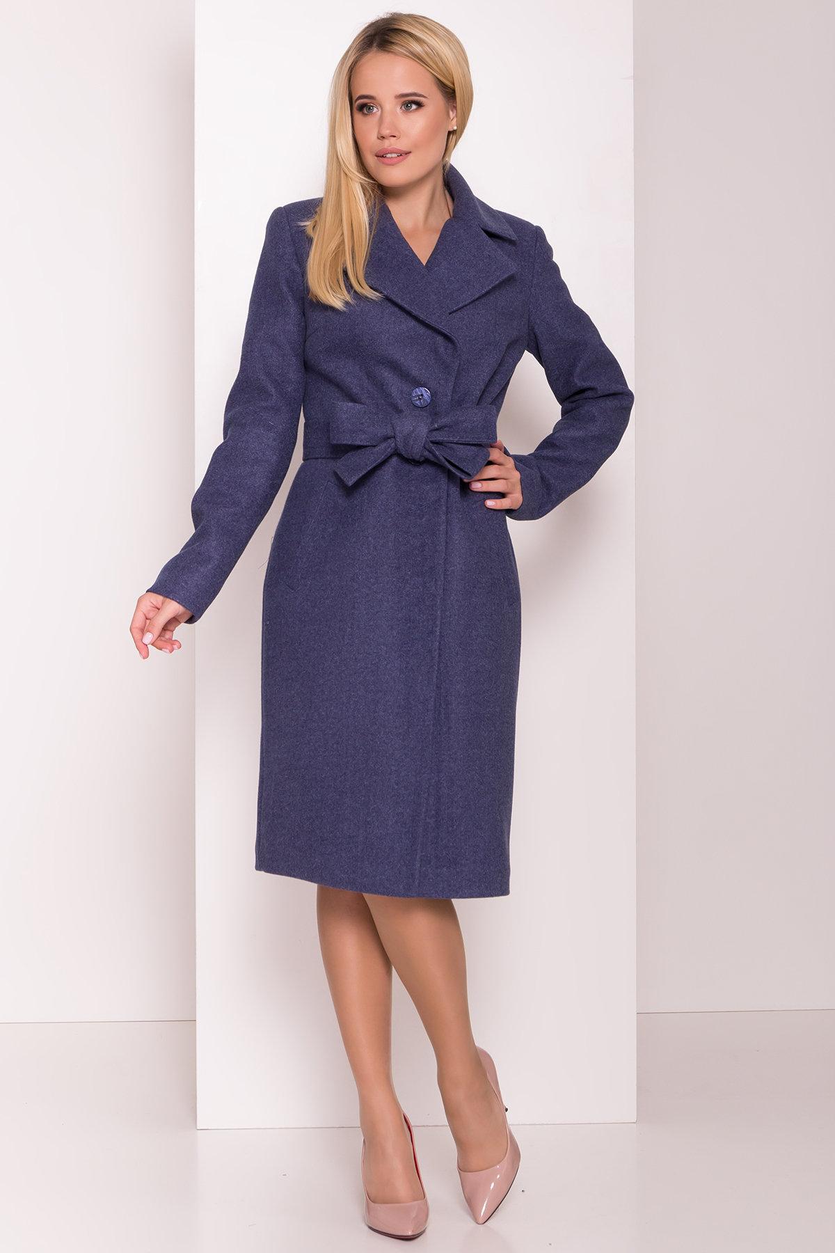 Демисезонное пальто от производителя Modus Пальто Габриэлла 7876
