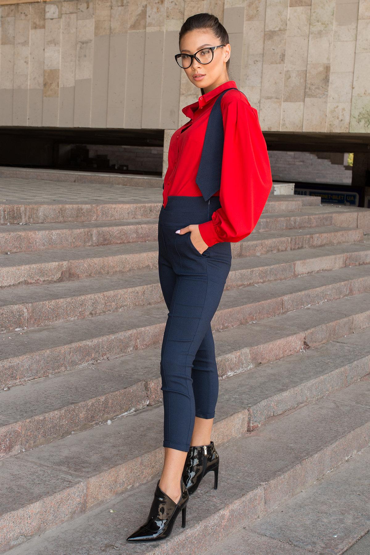 Женская одежда оптом от производителя Костюм  Тренд 8008