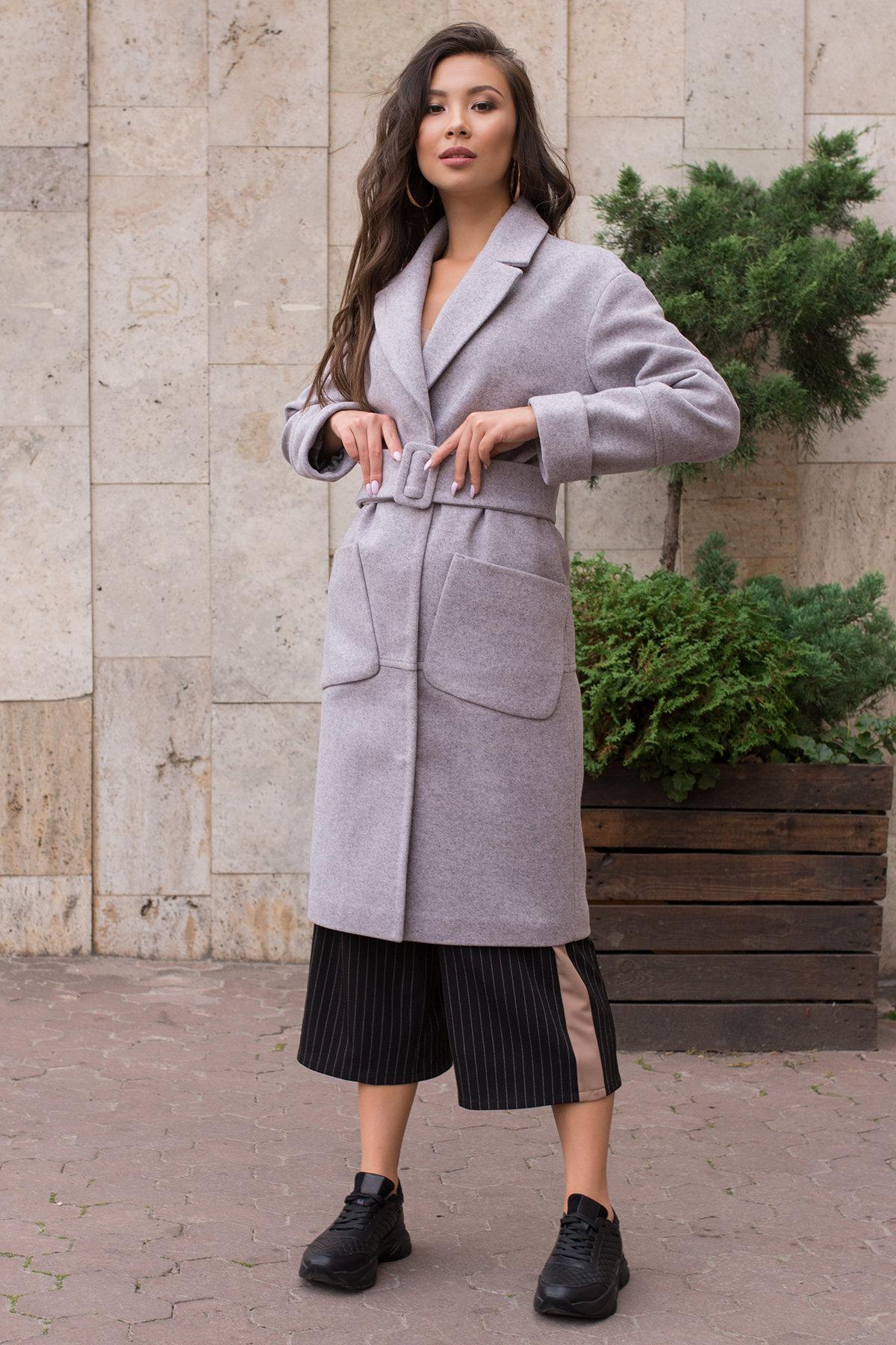 Пальто женское демисезонное купить в интернете Стильное демисезонное Пальто Флорида 7984