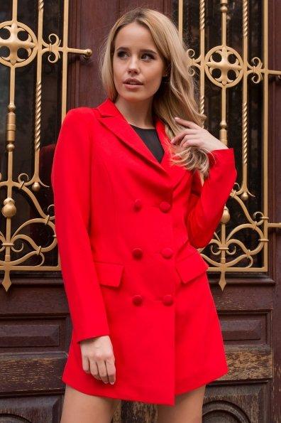 Оригинальный комбинезон Ламбр 8007 Цвет: Красный