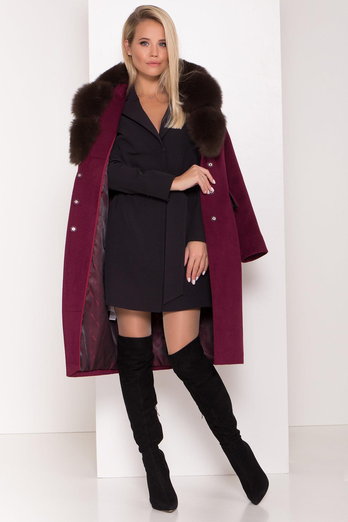 Стильное платье-жакет Маркиза 8095 Цвет: Черный