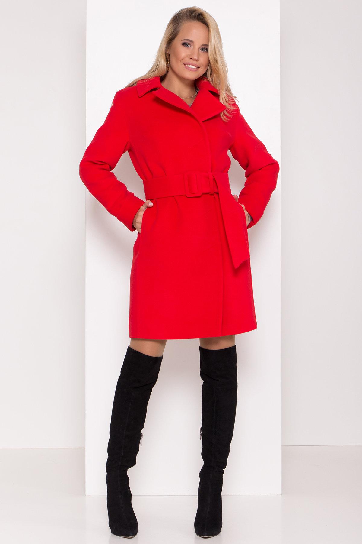 Стильное зимнее женское пальто Зимнее пальто в классическом стиле Лизи 8179