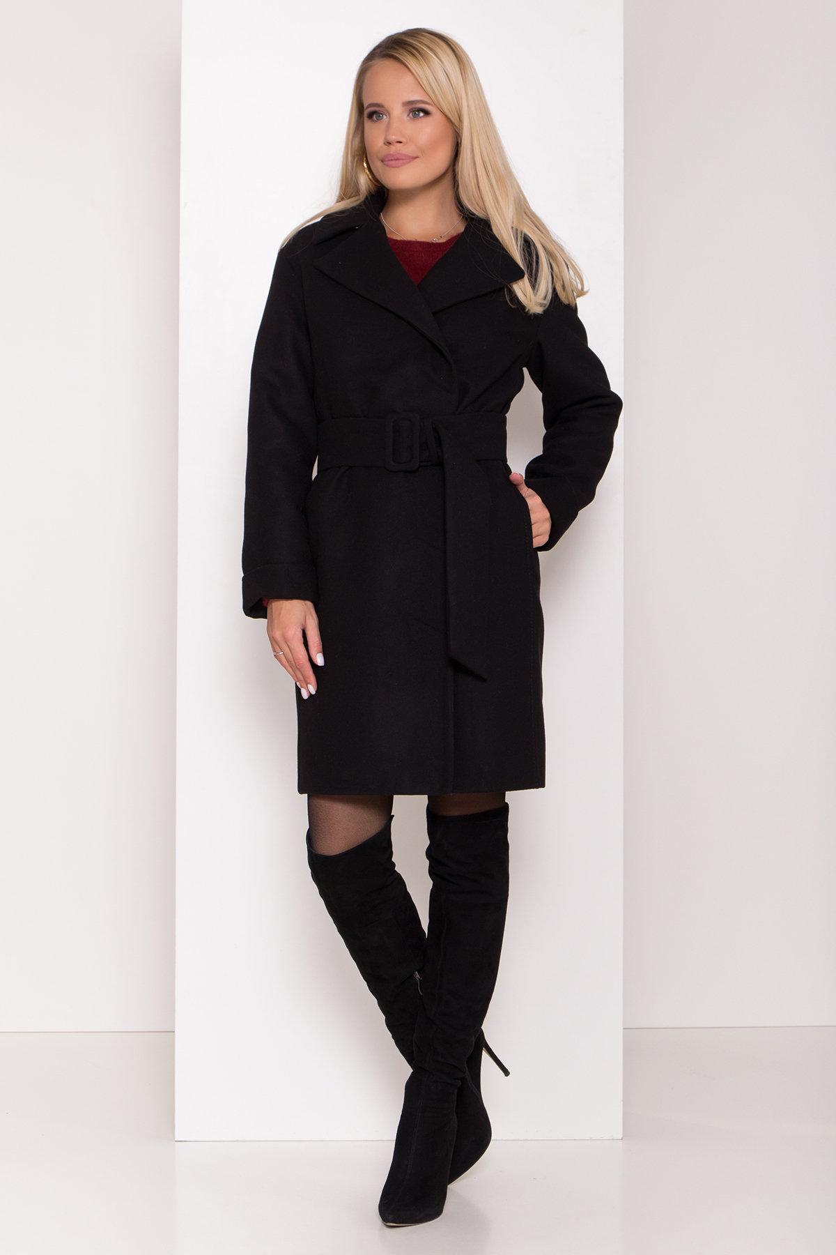 Зимнее пальто интернет магазин Зимнее пальто в классическом стиле Лизи 8179