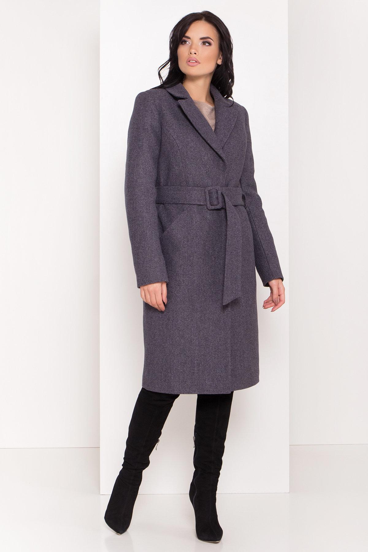Купить зимнее женское пальто в Украине Modus Пальто зима Кареро 8067